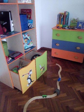 Ama/babysitter em Alverca(centro)