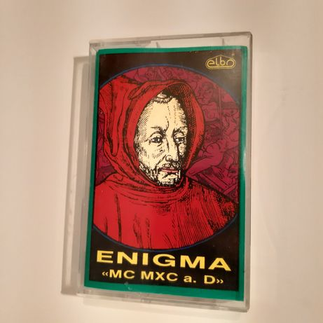 Enigma MC MXC a. D kaseta