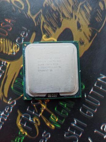 Продам процессорintel E 6560 775 soket