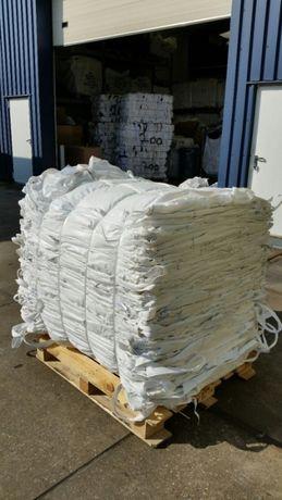 Big Bag Worek Używany 75/110/170 cm na granulaty / przemiały