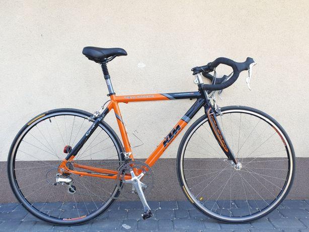Rower szosowy KTM - rama 50 cm