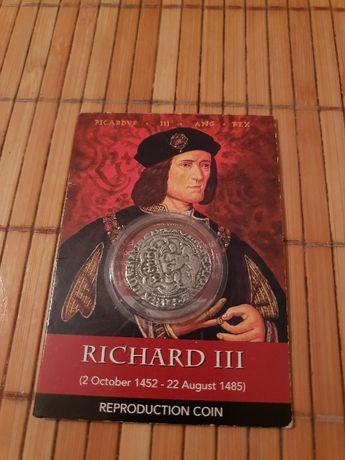Moneta Richard III