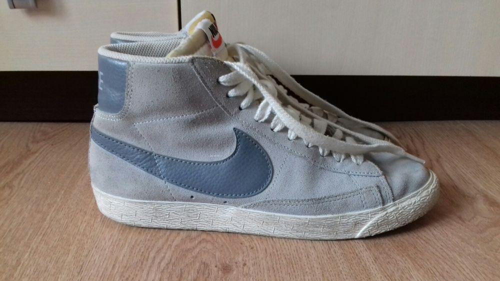 Nike blezer rozmiar 40 dl wkładki 25 cm Łańcut - image 1