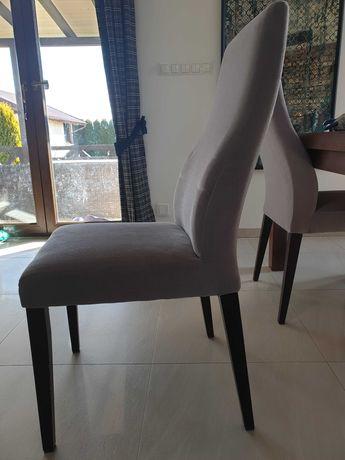 Krzesło  Agata meble plamoodporne