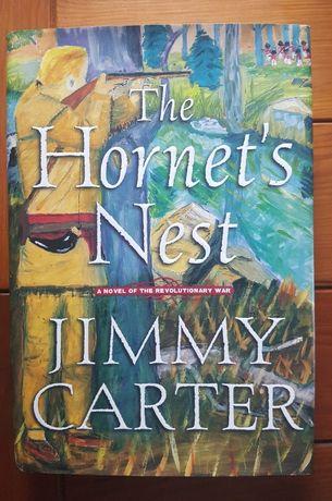 The Hornet's Nest, Jimmy Carter