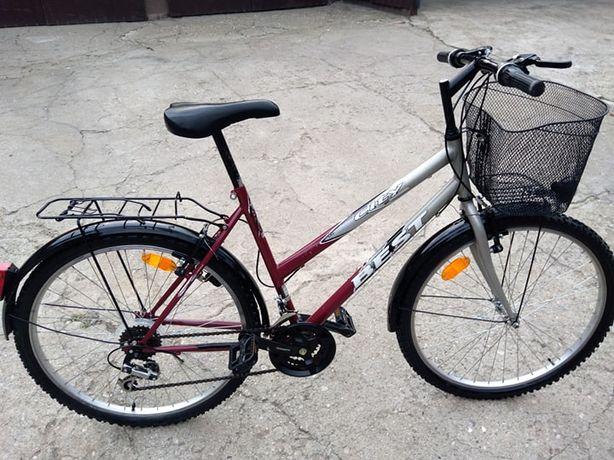 Rower Miejski 26 Bardzo Zadbany