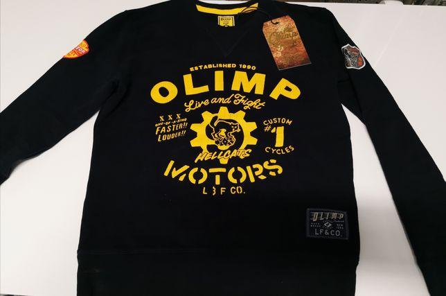 Bluza Olimp rozmiar M