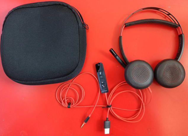 Słuchawki Plantronics Blackwire C5220T