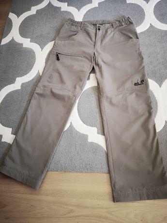 Jack Wolskin spodnie trekkingowe męskie, rozmiar L