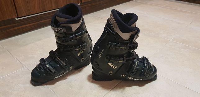 Buty narciarskie Nordica next 77 44 skorupa 334mm na narty