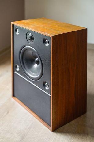 Dwudrożne głośniki kolumny KEF MODEL 103 w stylu vintage