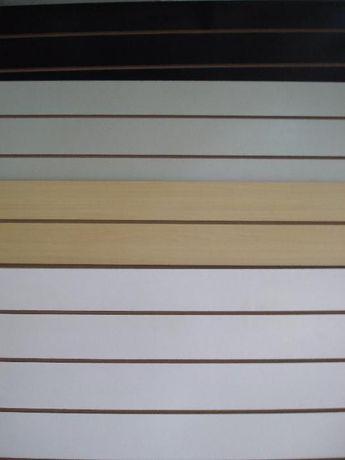 Painéis para lojas com 1,20X1,20 cm (NOVOS)