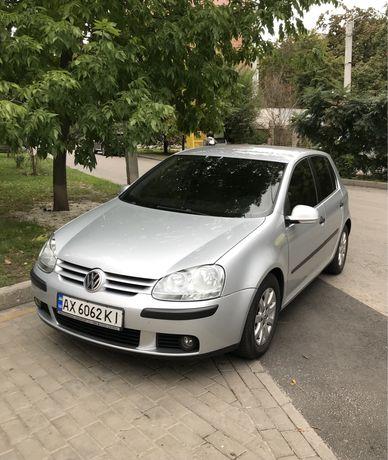 Volkswagen Golf 5 1.4