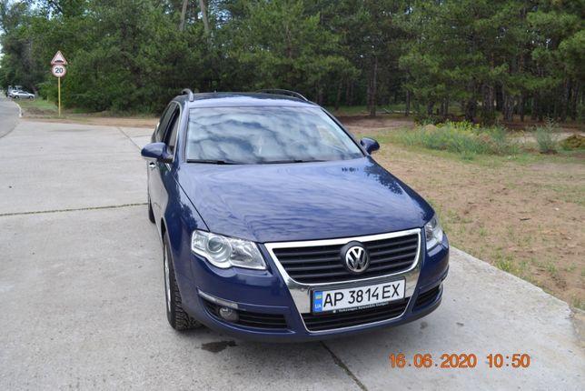 Продам Volkswagen Passat B6 Универсал