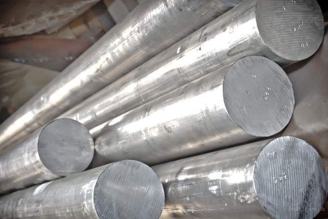 Круг алюминиевый Д16Т (2024Т351) круг дюралевый д 10 до 350 мм