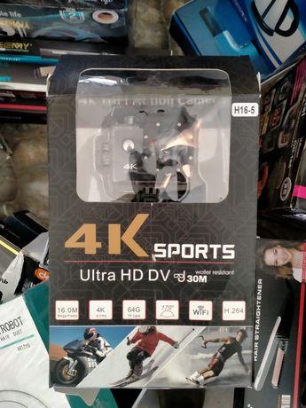 Продам 4K екшн камеру.
