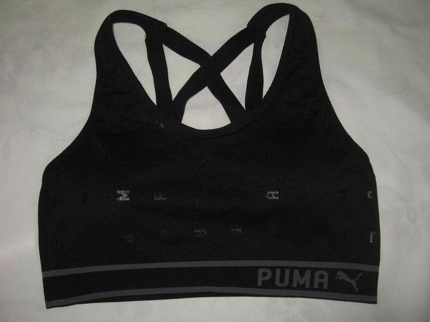 Продам Фитнес топ puma размер l\g Puma