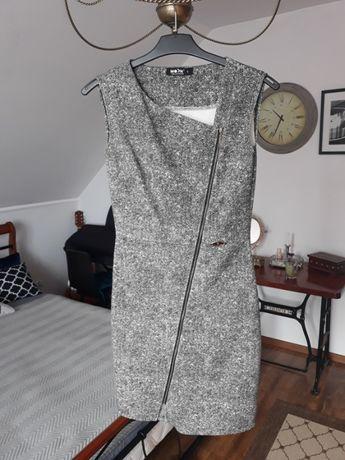 Elegancka sukienka rozm. 36