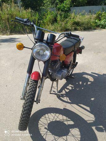 Продам Мотоцикл Минськ