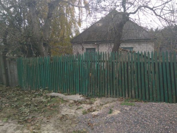 Участок + дом с. Русская Поляна. (будинок Руська Поляна)