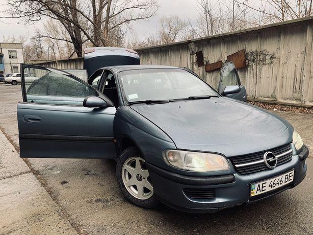 Продам Opel Omega B на газу