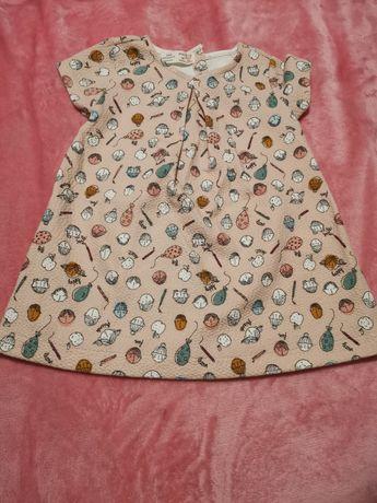 Sukieneczka Zara