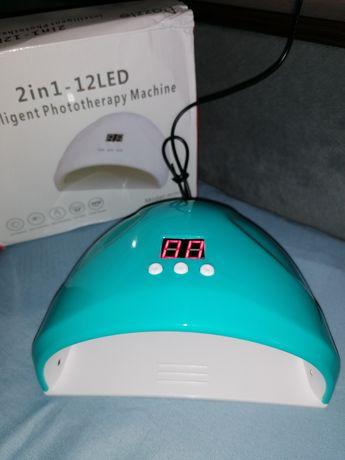 UV-LED лампа для маникюра