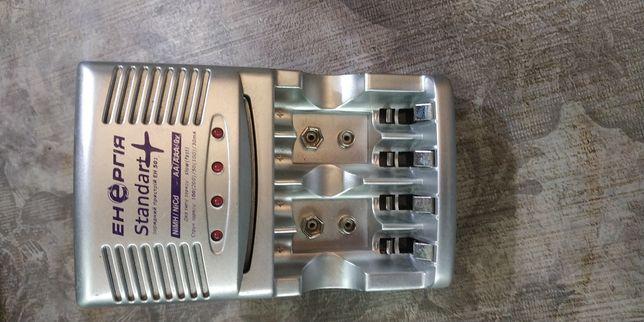 Зарядное устройство для NiMH/NiCd