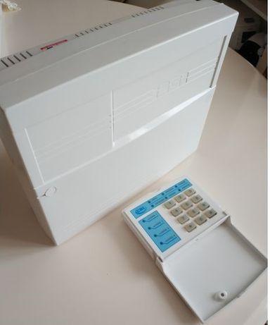 Пожаро-Охранная сигнализация ППКО ОРИОН 4Т.2 с клавиатурой и батареей