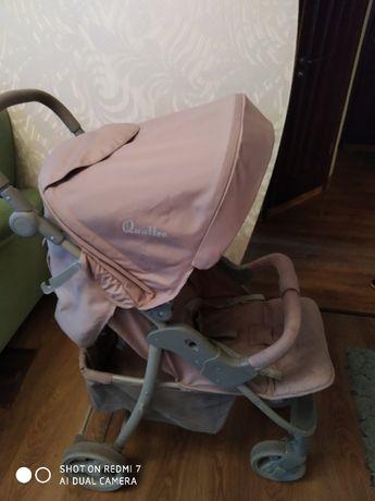 продам детскую коляску carello