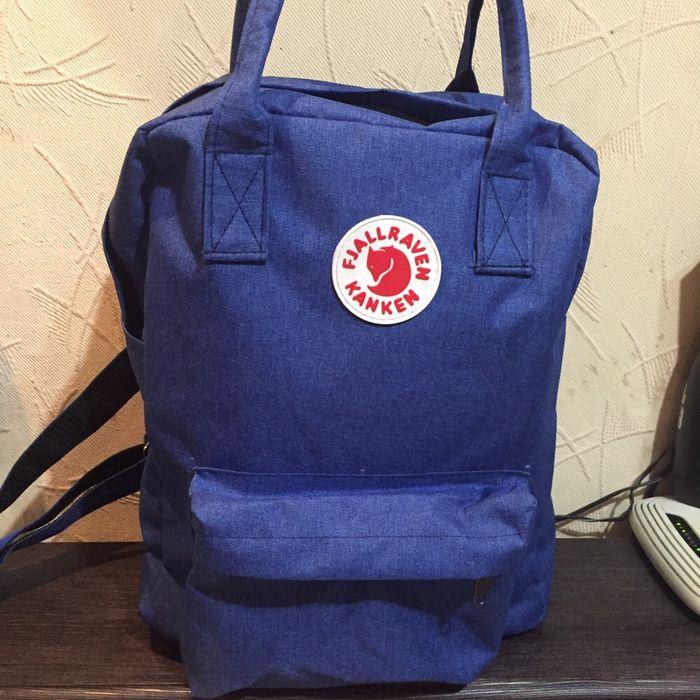 Сумка рюкзак Бобровка - изображение 1