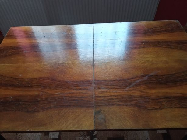 Stolik prl patyczak 120 - 180 cm x 75 cm