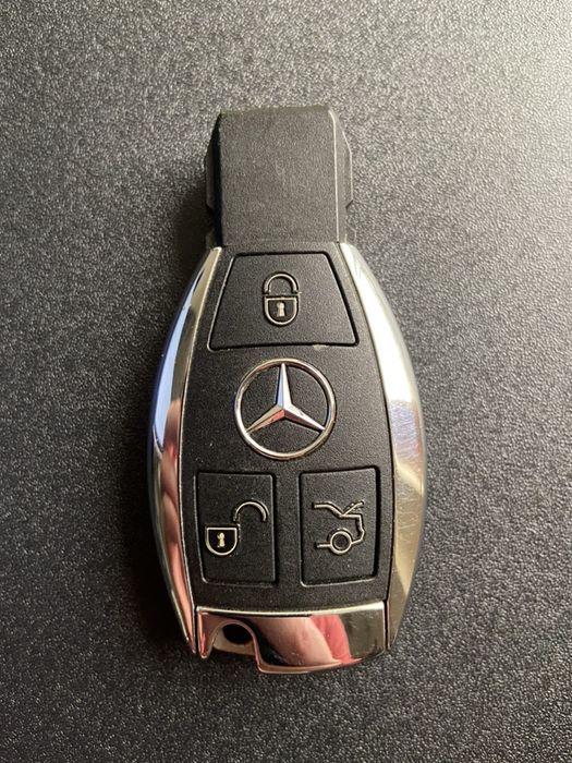 Ключ Mercedes Одесса - изображение 1
