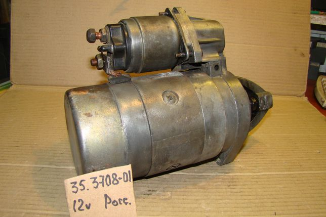 Стартер 35.3708-01 для ВАЗ 2101-07