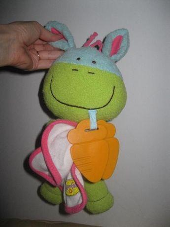 Продам игрушку прорезыватель Mothercare ELC