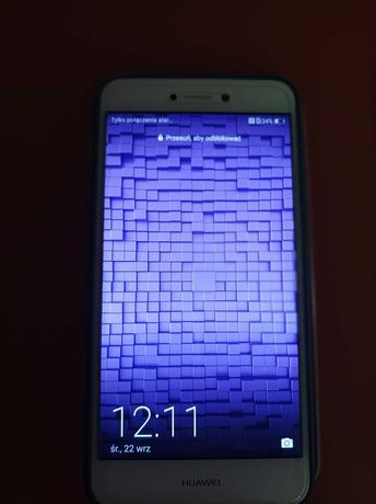 Telefon Huawei p9 lite 2017