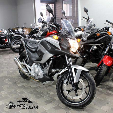 Мотоцикл Honda NC700X (1637)