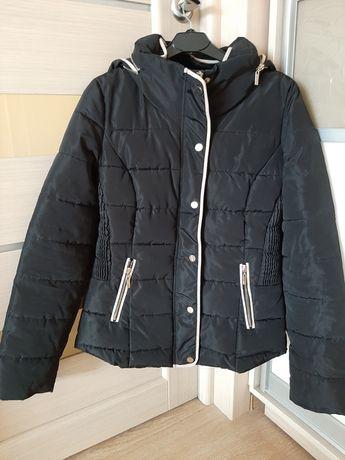 Курточка стеганная  Mohito