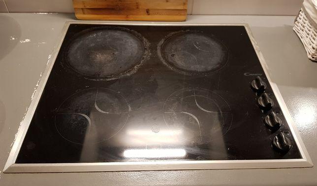 Płyta grzewcza kuchenka ceramiczna Candy PVC400 sprawna