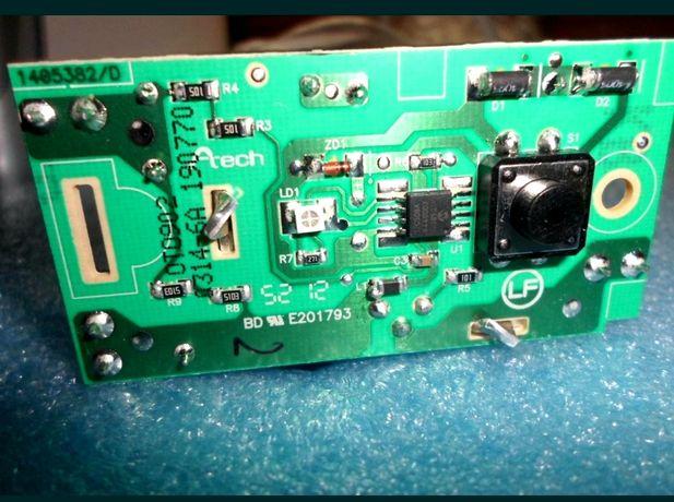 Модуль(плата управления) для моющего пылесоса Thomas