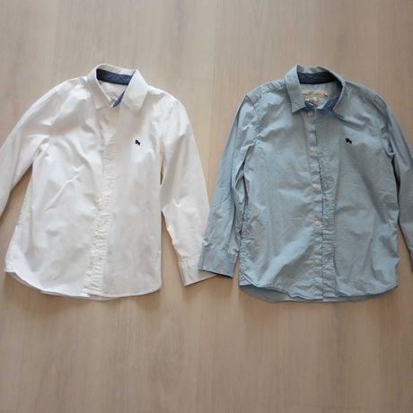 Рубашки в школу для хлопчика
