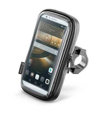 Suporte Telemóvel Mota Waterproof - Interphone Uni Case Holder 60