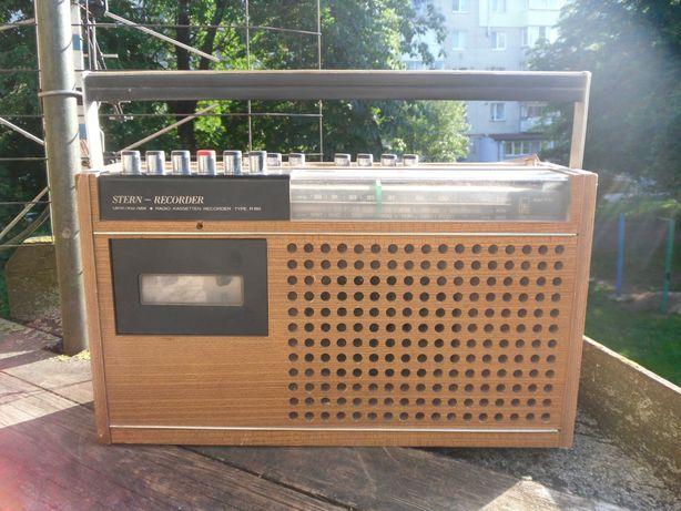 Stern-Recorder R-160 малнитола