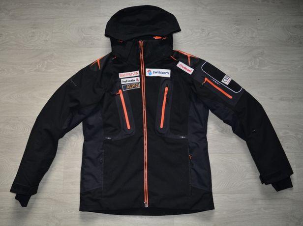 GIVI Phenix в идеале дорогая топ качество куртка лыжная зимняя М дешев