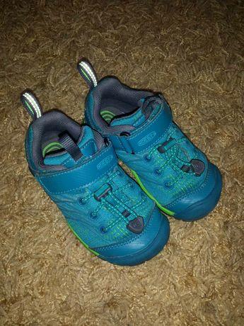 Keen американские кроссовки кеды 24
