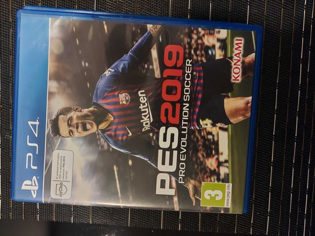 Gry do Ps4