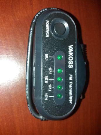 Vakoss FM Transmitter