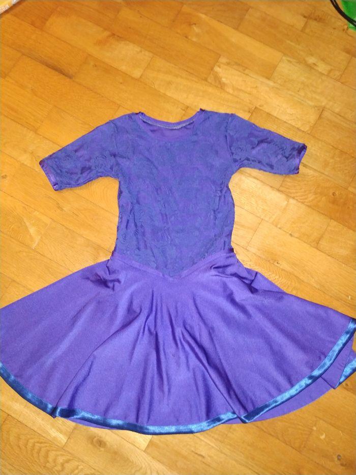 Sukienka do tańca towarzyskiego taniec towarzyski Zielona Góra - image 1