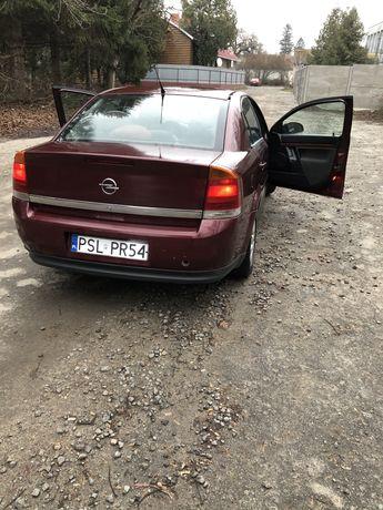 Opel Vektra C