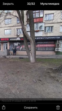 Аренда 170м2 Фасадного МАГАЗИНА Севастопольская пл. от СОБСТВЕННИКА